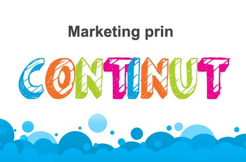 Marketing prin continut