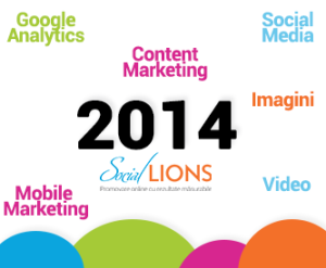 trenduri in marketing online 2014