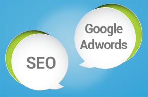 Google Adwords sau SEO