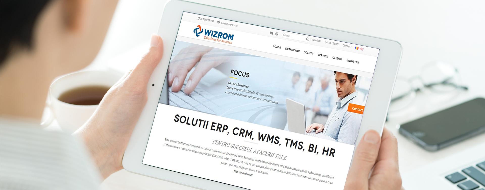tableta-wizrom